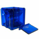 Blackfire - Dice Container - Blue BF02313