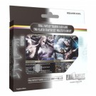 Final Fantasy TCG - Wraith VS Knight 2 Player Starter Set Display (6 Sets) - EN XFFTCZZ126