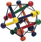 Manhattan Toy - Skwish Classic Rattle and Teether (Boxed) /Toys