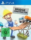 Bridge Constructor Playstation 4 (PS4) video spēle