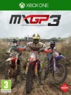 MXGP3 The Official Motocross Videogame Xbox One video spēle