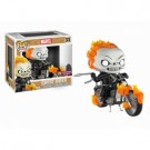 Funko POP! Marvel - Classic Ghost Rider Vinyl Figure FK15107