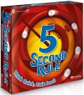 5 SECOND RULE /Toys