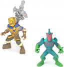 Fortnite - Battle Hound & Flytrap Duo Figure Pack (Wave 2) /Toys