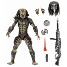 Predator 2 - Ultimate Scout Predator Action Figure 18cm NECA51587