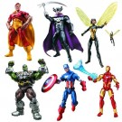 Avengers 3.75inch Infinite Series figure Ast - Toy