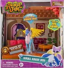Animal Jam Kids Small House With Exclusive Figure /Toys