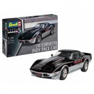 78 Corvette Indy Pace Car (1:24) - EN/DE/FR/NL/ES/IT 7646