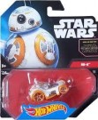Hot Wheels - Star Wars R1 BB8 (FDJ75) /Toys