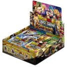 DragonBall Super Card Game - Booster Display 7 Assault of the Saiyans (24 Packs) - EN BCL2487028