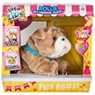 Little Live Pets - Rollie My Kissing Puppy /Toys