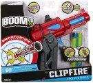 Mattel Boom Co Clipfire Blaster - Toy