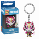 Funko POP! Keychain: Fortnite - Drift Vinyl Figure 4cm FK36978