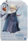FROZEN HOLIDAY SPECIAL SINGING DOLL C2539