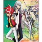 Cardfight!! Vanguard G - Moonlit Dragonfang - Booster Display (30 Packs) - EN VGE-G-BT05
