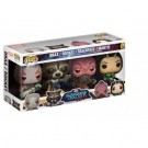 Funko POP! Marvel Guardians of the Galaxy vol. 2 - 4-Pack 1 Vinyl Figure 10cm FK14141