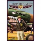 Blood Red Skies - P-40 Warhawk Ace: 'Tex' Hill - EN 772211013