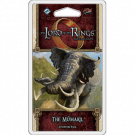 Galda spēle FFG - Lord of the Rings LCG: The Mumakil Adventure Pack - EN FFGMEC56