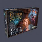 Galda spēle FFG - Elder Sign: Unseen Forces Expansion - EN FFGSL15