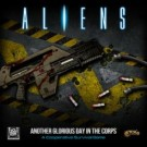 Galda spēle Aliens: Another Glorious Day in the Corps - EN ALIEN01