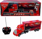 Cars 2 - Remote Controlled Mack Truck 1:24