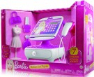 Barbie - Boutique Cash Register Barbie (BBCR3) - Toy - Rotaļlieta