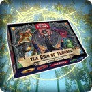 Galda spēle Hero Realms Campaign - The Ruin of Thandar Display (6 Packs) - EN WWG506