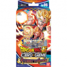 DragonBall Super Card Game - Starter Deck Display 6 Resurrected Fusion (6 Decks) - EN BCLDBST1206