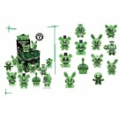 Funko POP! - Five Nights At Freddy's Mystery Mini Glow-In-The-Dark Vinyl Figures 6cm Blind Boxes Assortment (12) FK12580