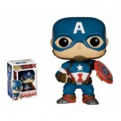Funko POP! Marvel Avengers Age Of Ultron - Captain America Vinyl Figure 10cm FK4778