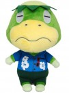 Animal Crossing Kapp'n Plush 18 cm