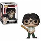 Funko POP! IT S2 - Richie w/ bat Vinyl Figure 10cm FK29524