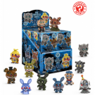 Funko Mystery Minis FNAF- Twisted One Display Box (12 figures random packaged) FK28816