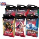 MTG - Ikoria: Lair of Behemoths Theme Booster Display (12 Packs) - EN MTG-IKO-TBD-EN