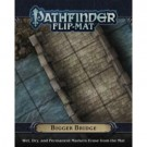 Pathfinder Flip-Mat: Bigger Bridge PZO30089