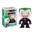 Funko POP! DC Comics - Black Suited Joker Vinyl Figure 10cm Limited FK13876