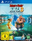 Asterix & Obelix XXL3 The Crystal Menhir Limited Edition Playstation 4 (PS4) video game