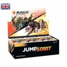 MTG - M21 Core Set Jumpstart Booster Display (24 Boosters) - EN MTG-M21-JS-EN