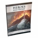 Galda spēle Heroes of High Fantasy: Artifices of Quartztoil Tower - EN NRG2151
