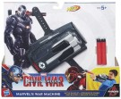 CAPTAIN AMERICA - CIVAL WAR - MISSION GEAR ASST B5783
