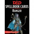 D&D Spellbook Cards - Ranger (46 Cards) - EN 73920