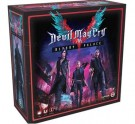 Devil May Cry Bloody Palace /Boardgame