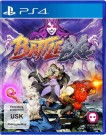 Battle Ax Playstation 4 (PS4) video game