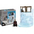 Funko Non-Retro Television Game Of Thrones - Wall Play Set 32cm w/ Tyrion Exclusive Action Figure 8cm FK7257