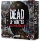 Galda spēle Dead of Winter: The Long Night - EN PHG10001