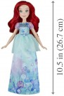 DISNEY ARIEL ROYAL SHIMMER FASHION DOLL E0271