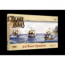 Black Seas: 3rd Rates Squadron (1770 - 1830) - EN 792010002