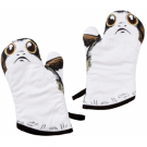 Funko POP! Homewares Star Wars Episode 8: The Last Jedi - Oven Gloves Porgs (Twin Pack) FKSW05481