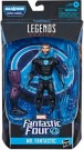 Marvel F4 Legends - Mr Fantastic /Toys