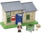 Postman Pat - Playset Post Office with figure - Toy
